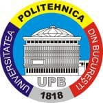 Logo University Polytehnica Bucharest