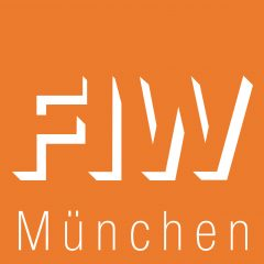 Logo from FIW-Munich