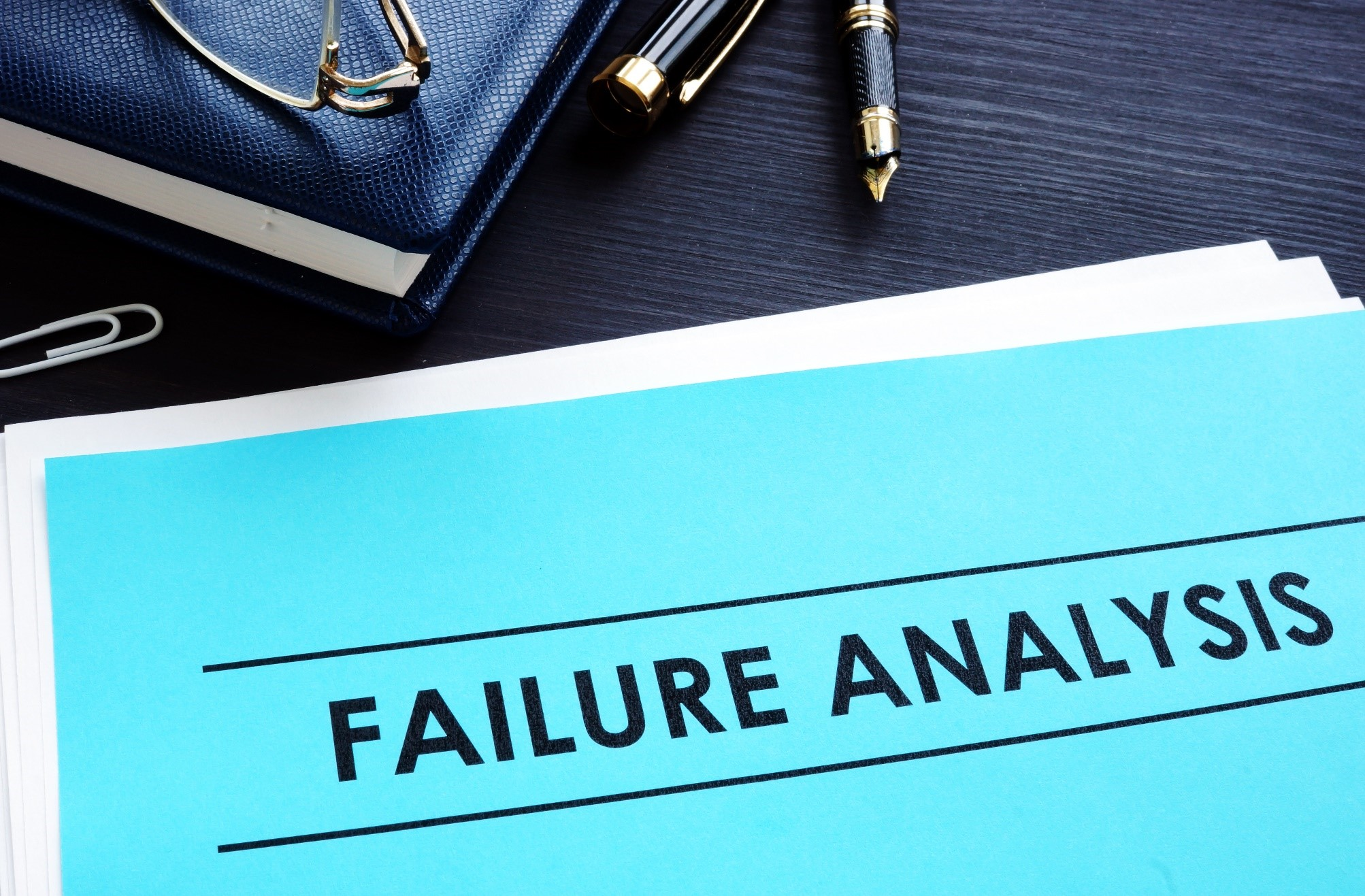 Failure Analysis Rejects Product Liability Claims in the Automotive Industry