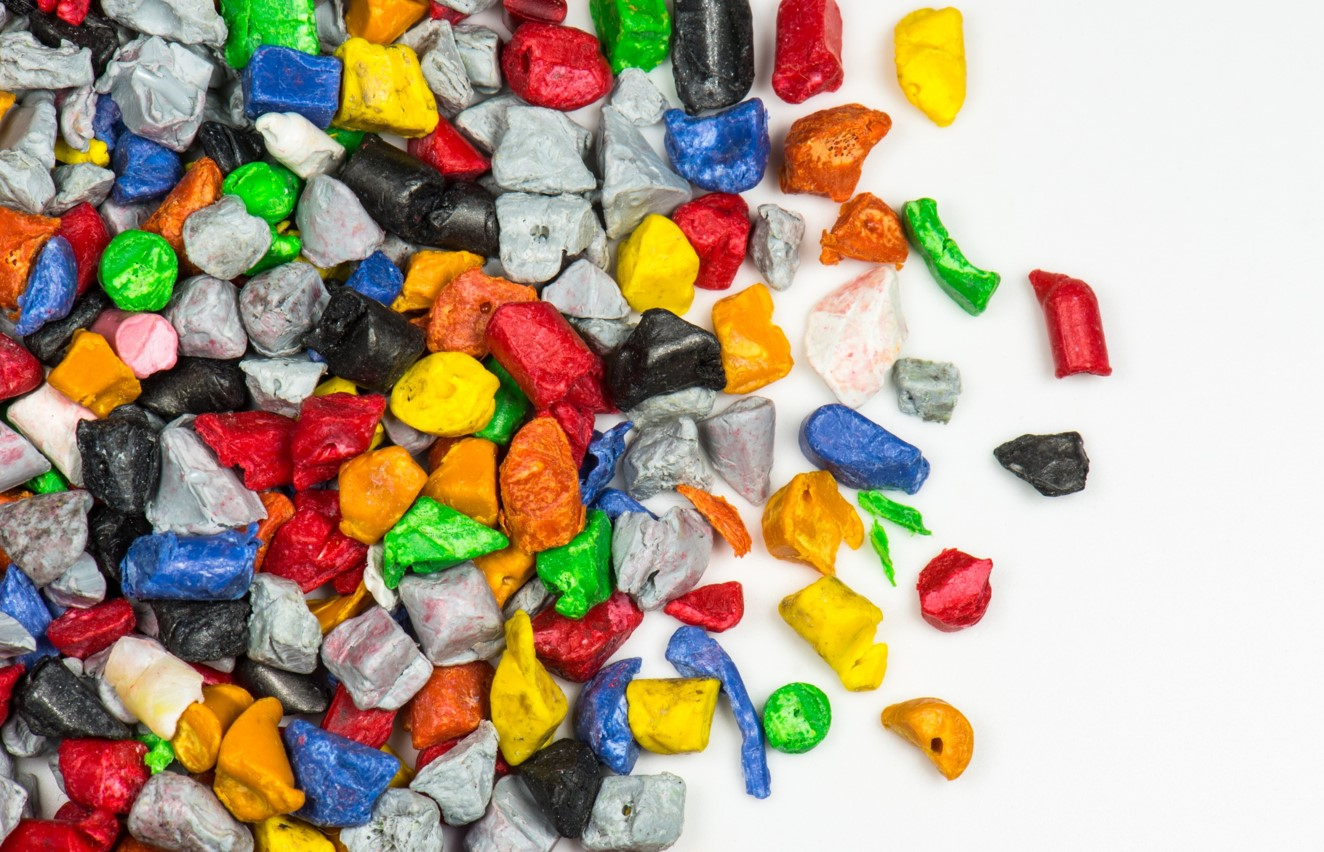 How to Control the Quality of Recycled Plastic Materials